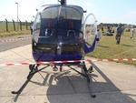 Hughes 300 D-HJPF