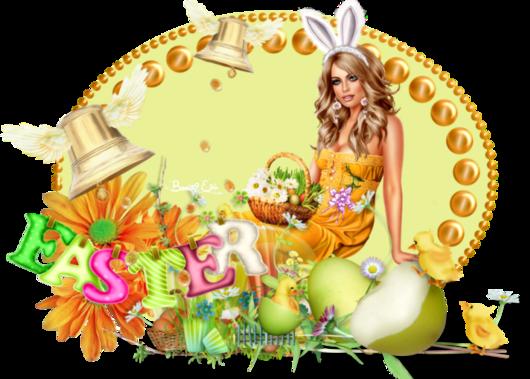 Pâques 5