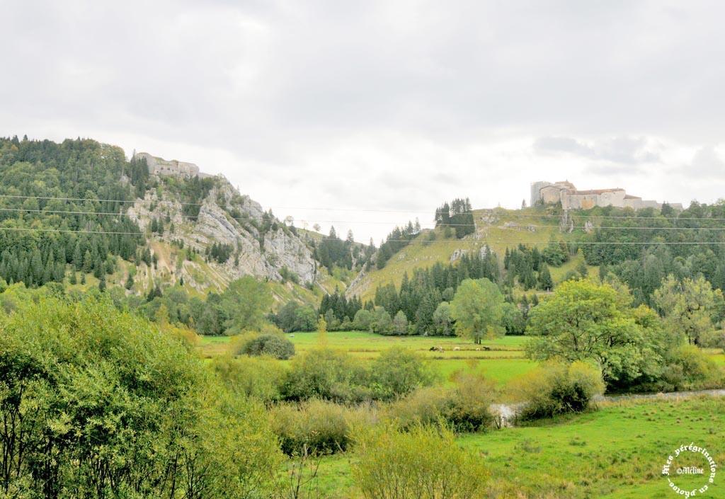 La Franche Comté: