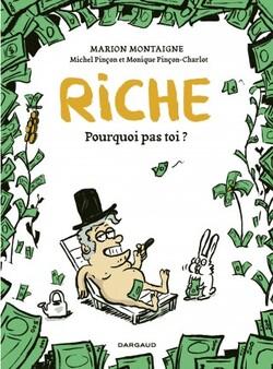 La violence des riches - Monique et Michel Pinçon-Charlot