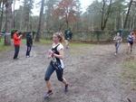 Les régionaux de cross à Fontainebleau!
