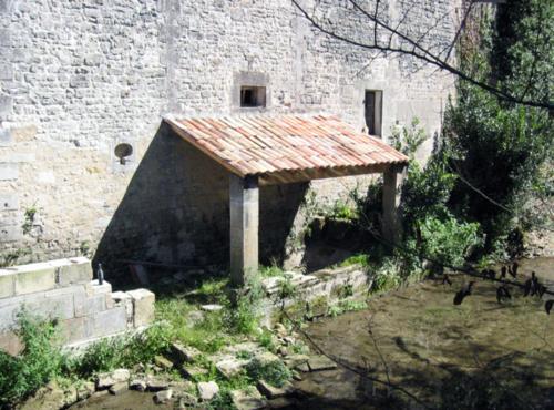 Charente - Bassac
