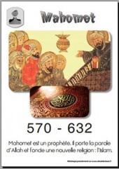 0570 - 632 Mahomet