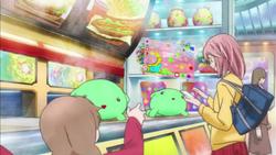 Un épisode surprise et Gekkan Shojo Nozaki-kun 7