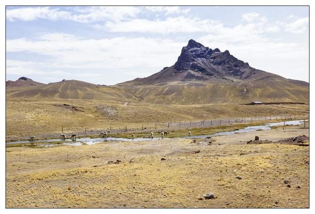 Ayacucho - Huancavelica suite bis