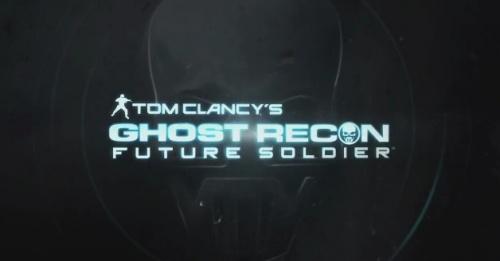 Arrivée - Ghost Recon Future Soldier