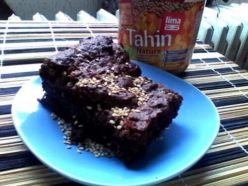 gâteau moelleux au mascarpone, banane et pépites de chocolat (pour les gourmands^^)