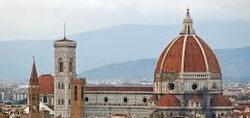 Voyage artistique en Florence