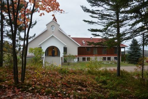 monastère de la croix glorieuse - Notre Dame des Monts