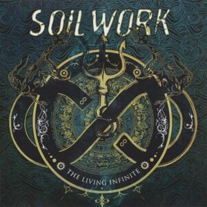 Soilwork - The Living Infinte (2013)