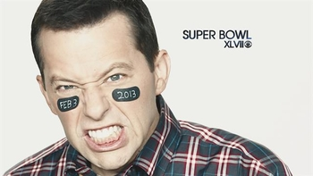 jon cryer super bowl