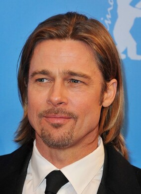 BRAD PITT BOX OFFICE