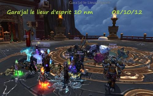 Feng & Gara'jal dead !