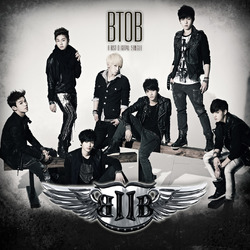 BTOB - Insane (Hangul, Romanization, Vostfr)