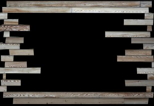 Cadres Rectangulaires ou Carrés Série 14