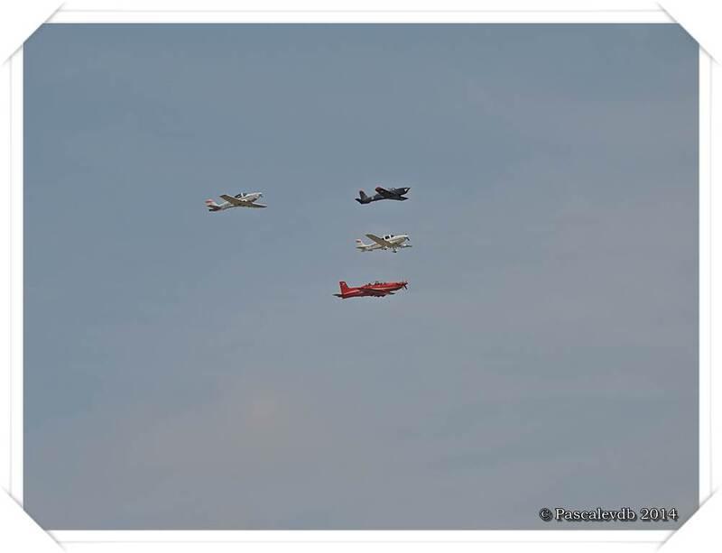 80ème anniversaire de l'Armée de l'Air - 1/4