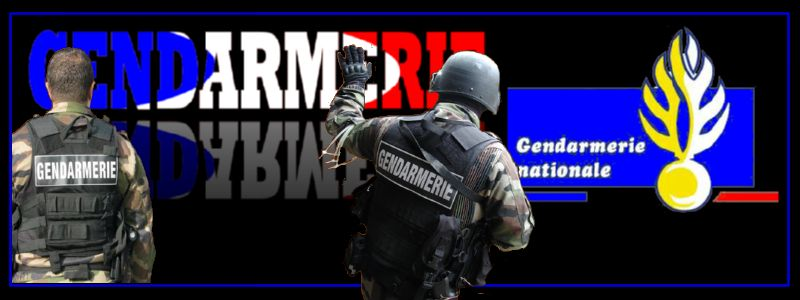 GENDARMERIE 004