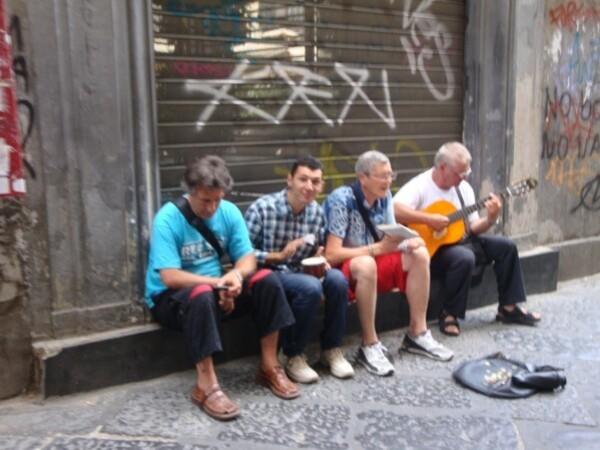 Naples 40