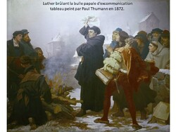 Pistes pour travailler le protestantisme, les guerres de religions