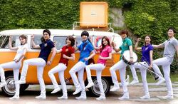 Top 100 dramas 88) Heartstrings
