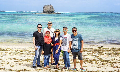 Paket Tour Lombok Murah Meriah