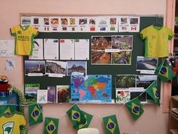 VOYAGE À TRAVERS LE MONDE AVEC LOUP : les GS au Brésil et au Kenya.