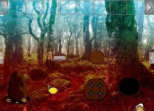Jouer à Fantasy green snake rescue