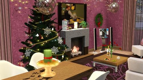 Chapitre 104: Noël et nouvelles pourries.