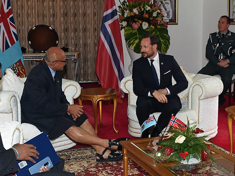 Au Fidji