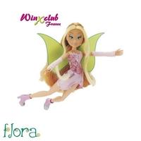 Flora Charmix Fairy