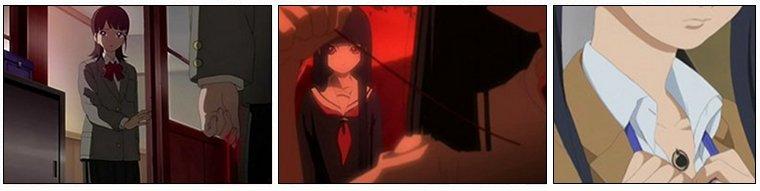 Animation Japonaise ❖ Jigoku Shoujo