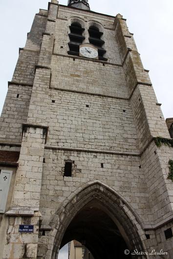 Campanile de Notre-Dame-du-Val