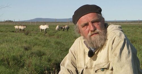 Sibérie : Les aventuriers de l'âge perdu | ARTE Info