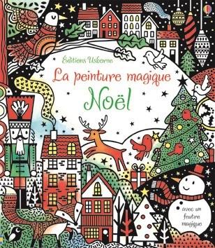Noël chez Usborne