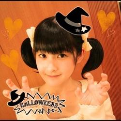31/10/13 - Halloween♡