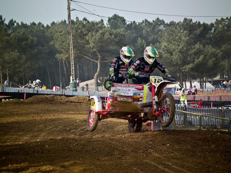 Championnat du monde 2013 de side car cross à iffendic (34)