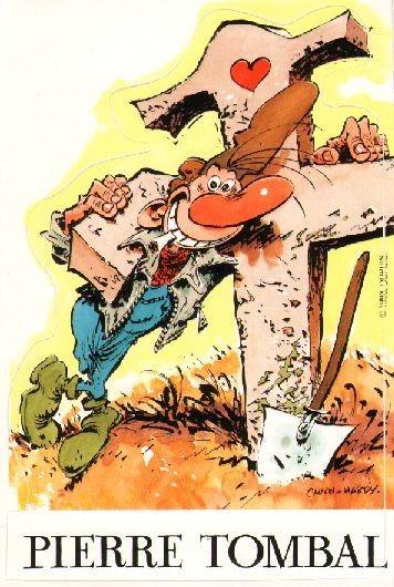 """Votez pour déterminer le gagnant du Café Thé n° 68 : """"Héros d'un conte ou d'un dessin animé""""..."""