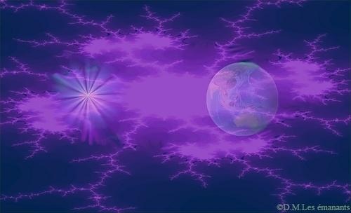 L'univers holographique de Bohm