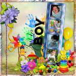Kit Jeux d'enfants