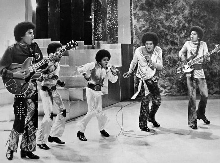 Jackson 5 television special 1971
