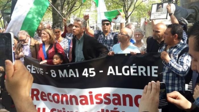 L'autre 8 mai 1945...  aux origines de la guerre d'Algérie...