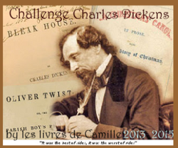 "Challenge ""Charles Dickens"""
