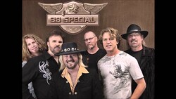 38 SPECIAL - Second Change (1988) Pop.