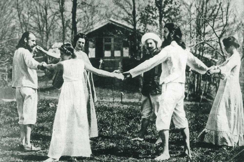Monte Verita 1910