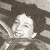 Suzanne Largeot
