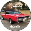 Chevrolet Chevelle 1