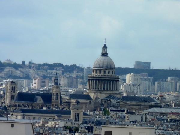 09 - Saint-Etienne-du-Mont et Panthéon