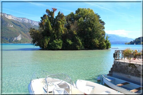 879 - Visite d'Annecy !