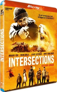 [Blu-ray] Intersections