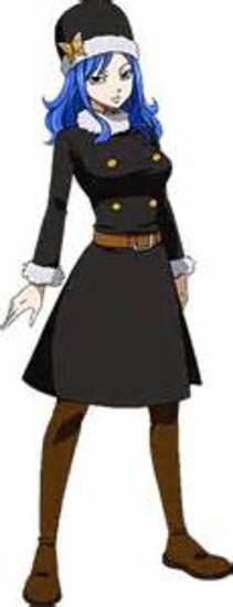 Fairy Tail : l'évolution des tenues ! (2)